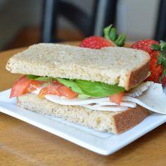 turkey avocado sandwich with strawberries.jpg