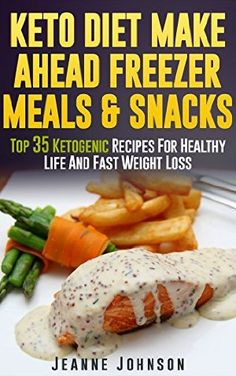 25 January 2016 : Ketogenic Diet: Keto Diet Make Ahead Freezer Meals & Snacks: Top 35 Ketogenic Recipes For Healthy Life And Fast... by Jeanne K. Johnson http://www.dailyfreebooks.com/bookinfo.php?book=aHR0cDovL3d3dy5hbWF6b24uY29tL2dwL3Byb2R1Y3QvQjAxQVpMWk80Sy8/dGFnPWRhaWx5ZmItMjA=