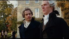 Even in a powdered wig, I still would. ;)  In a heartbeat.  He makes it work.  (as William Pitt with Ioan Gruffudd as William Wilberforce)