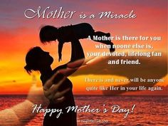 Happy Mothers Day 2013 (#1) - to All Our Lovely Mothers! Make Mom the Happiest Mother in the World