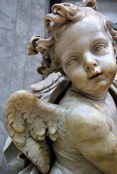 Puisse un ange vous montrer le chemin lorsque vous êtes égarés...