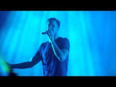 Revelation of 2013: Imagine Dragons. Concert @ E-Werk Köln was great!