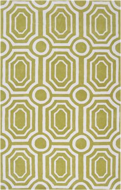 Rug by Angelo Surmelis for Surya