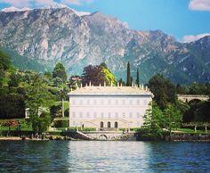 Gita fuori porta a Milano: Villa Melzi d'Eril a Bellagio