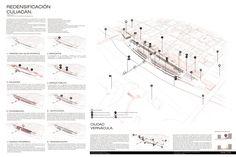 Resultados del Premio a la Composición Arquitectónica Alberto J. Pani 2015 / México,Cortesía de Alejandro Hernández Moreno