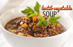 This hearty soup will warm you from the inside out.