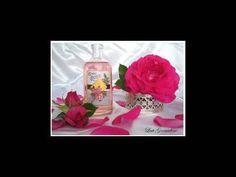 Como preparar agua  de rosas y de lavanda. How to make rose water. Ecodaisy