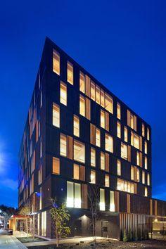 Wood Innovation Design Centre