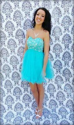 Homecoming Dresses Utah