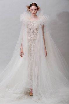 Marchesa Fall 2011 RTW - Review - Fashion Week - Runway, Fashion Shows and Collections - Vogue