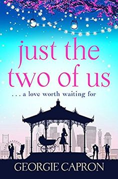 04 March 2017 : Just the Two of Us: A heartfelt novel about finding love in unexpected places by Georgie Capron http://uk.dailyfreebooks.com/bookinfo.php?book=aHR0cDovL3d3dy5hbWF6b24uY28udWsvZ3AvcHJvZHVjdC9CMDFONEJDUDBOLz90YWc9a3VmZmJsLTIx