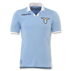 gogoalshop.com 12-13 Lazio Home Blue Soccer Jersey Shirt#soccer jersey