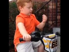 """Meet 5-Year-Old Noah Ritter Who """"Apparently Kid"""" Interview On Good Morning America"""