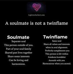 Twin Flame Relationship, New Relationship Quotes, New Relationships, Soulmate Love Quotes, Soul Quotes, Words Quotes, Cute Letter Fonts, Cute Letters, Spiritual Awakening