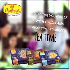 Haldirams Chai Special. Visit here;www.haldirams.com/chai-time.html