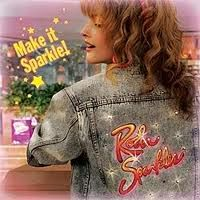 Robin Sparkles!!