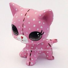 So adorable! Needle Felted Animals, Felt Animals, Littlest Pet Shops, Lps Shorthair, Lps Cats, Kittens, Custom Lps, Yandex, Disney Coloring Pages