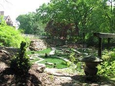 The Gardens | Stan Hywet Hall & Gardens