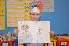 A Place Called Kindergarten: The 100th Day of Kindergarten