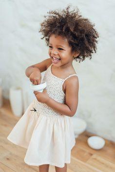 ZARA - #zaraeditorial - KIDS - JOIN LIFE | BABY