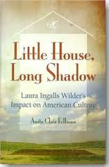 Laura's Little Houses - reading this now