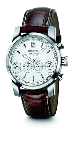 Eberhard and Co Chrono 4 . May 2013's prize in the WorldTempus contest.