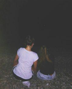 👽👽 #summer #throwback #tb #memories #tumblr #beach #sea #night #dark #light