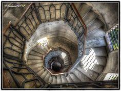 Fotografía Faro Voltiano por Andrea Conti en 500px