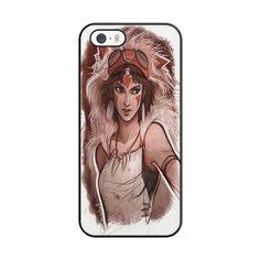 San Princess Mononoke iPhone 5|5S Case