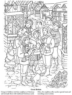 Dover Coloring Pages to Print | stickers to color how to draw 2 coloring page 2