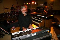 Check out The Fabulous Del Counts on ReverbNation excellent professional band!