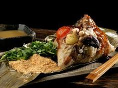 Have eaten Zongzi, watched the Chinese dragon boat race on Dragon Boat Festival?