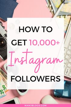 Learn how to gain Instagram followers fast with this guide for how to grow on IG! This totally FREE Instagram course is 100% online and packs 11 units worth of information to teach you how to increase your Instagram following today. You'll learn how to take better photos, increase engagement, use hashtags, create a cohesive IG feed, influencer secrets for boosting your followers number fast, and more! #instagram #ig #instagramfollowers #instagramtips #onlinebusiness Social Media Marketing Business, Social Media Tips, Business Education, Marketing Ideas, Online Business, Find Instagram, Instagram Tips, Trending Hashtags, Instagram Marketing Tips