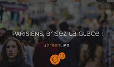 Rêver pour créer, créer pour faire et faire pour connaitre ! #greenlife