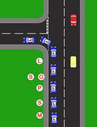 Traffic Sign Matchup Worksheets