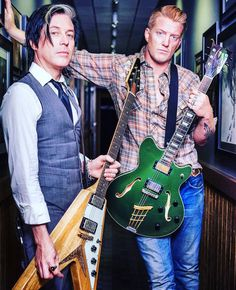 Josh & Troy
