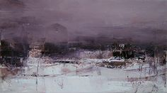 Tibor Nagy - Next Day- Oil - Painting entry - January 2015 | BoldBrush Painting Competition
