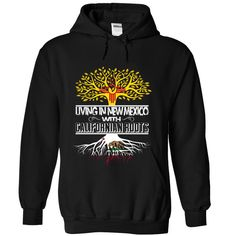 Living in New Mexico ᐅ with Californian rootsLiving in New Mexico with Californian roots. These T-Shirts and Hoodies are perfect for you! Get yours now and wear it proud!keywords