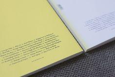 Disclaimer | Editorial Design on Editorial Design Served