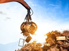 How to Recycle Commercial Scrap Metal? Ferrous and non-ferrous metals can be recycled an infinite amount of times without the material losing its quality. By source separating scrap metal at your facility you make metal recycling possible.