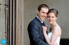 Melissa & Josh's Ann Arbor Wedding at Cobblestone Farm » Tracy and Riva | Modern Wedding Photography