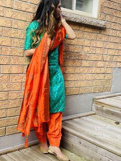 Stylish Photo Pose, Stylish Girls Photos, Stylish Girl Pic, Punjabi Girls, Punjabi Dress, Designer Party Wear Dresses, Indian Designer Outfits, Suit Fashion, Fashion Outfits