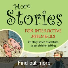 Find out more about More Stories for Interactive Assemblies