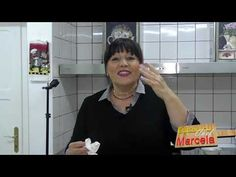 Gatind cu Chef Marcela - YouTube Paste, Romanian Food, Food Videos, Youtube, Make It Yourself
