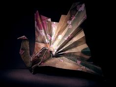 Japanese Culture | Japanese Culture – Arts – Origami