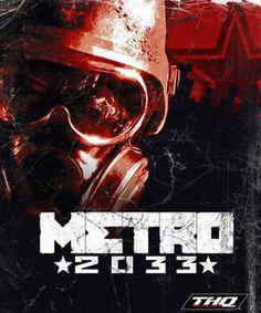 Metro 2033 Redux (обложка)