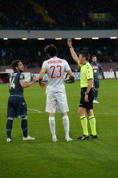 L'Inter riacciuffa il Napoli