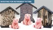 Three Little Pig Banner Investing for Retirement Income: Straw, Sticks or Bricks? Part II: High-Yield Bonds – Sticks and Stones Can Break You - www.IFA.com
