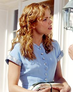 Rachel McAdams' Audition for The Notebook Movie: Watch - Us Weekly