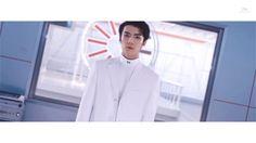Sehun 'Lucky One' MV